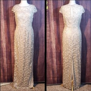 Adrianna Papell Gown